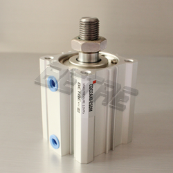 CDQ2A Series Compact Cylinder