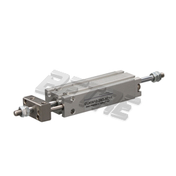 CUKW Series Free Mount Cylinder