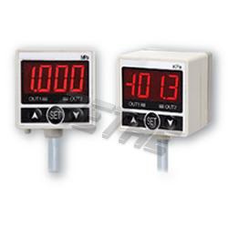Pressure Switch Series BC-P25