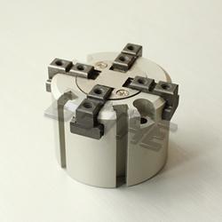MHS4 Series Air Gripper/4-Finger Type