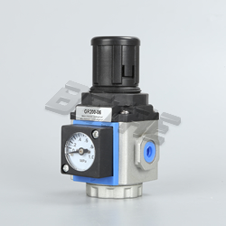 Air Source Treatment Regulator Series GR