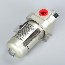 Air preparation-Lubricator Series AL