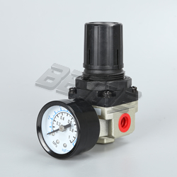 Air preparation-Regulator Series AR