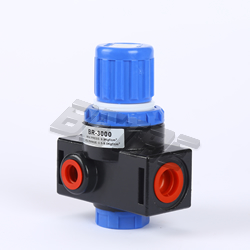 Blue Type Regulator Series BR