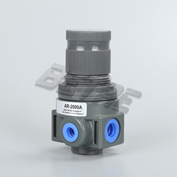 New Type Regulator Series AR-A