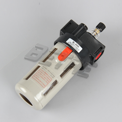 New Type Lubricator Series BL-G
