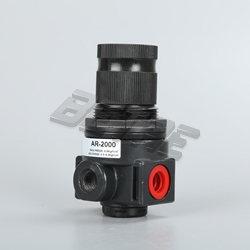 New Type Air Source Treatment Regulator Series AR-G